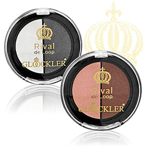 "Rival de Loop ""Glööckler"" Eyeshadow"