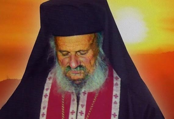 Αποτέλεσμα εικόνας για Αρχιμανδρίτης Σεραφείμ Δημόπουλος (†)