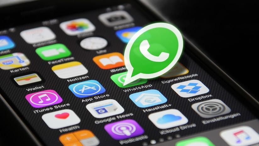 Estas son las dos novedades de lanueva versión beta de WhatsApp