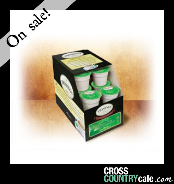 Twinings Green Tea Keurig K-cups