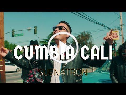Suenatron - Cumbia Cali (Video Oficial)