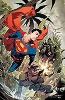 Superman Special 1