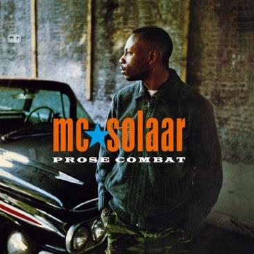 Cover MC Solaar