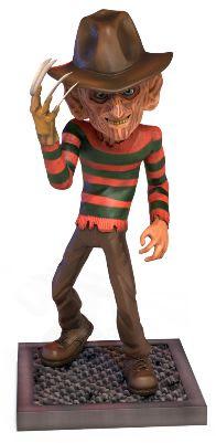 Vinyl Terrorz: Freddy Krueger figure