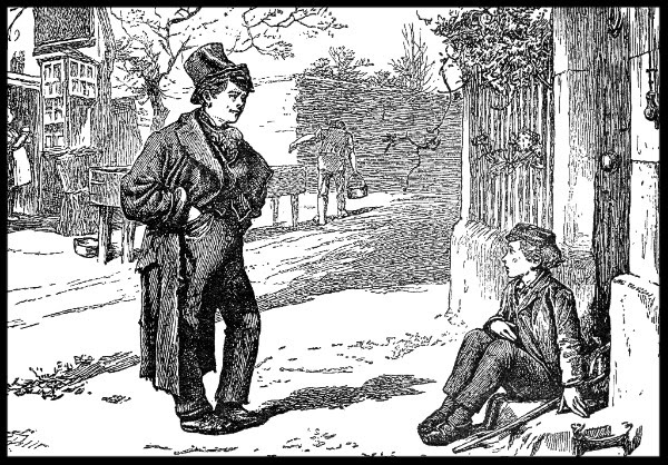 USunday Serial: Oliver Twist by Charles Dickens