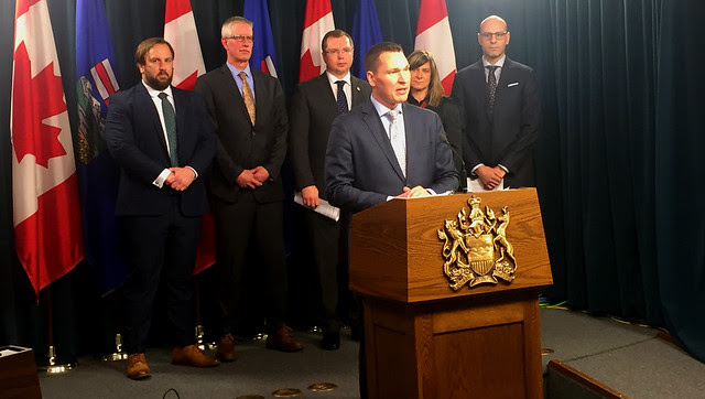 Trade missions net Alberta over $500 million