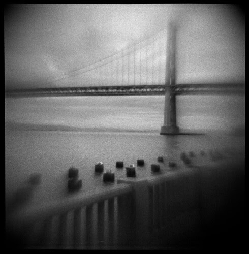 Bay Bridge #3