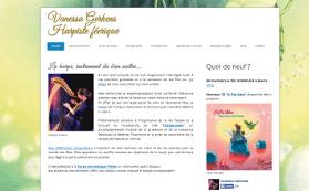 Le site de Vanessa Gerkens