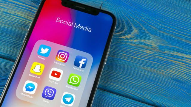 WhatsApp, Instagram e Facebook estão fora do ar!
