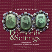 Diamonds and Settings Vol 4