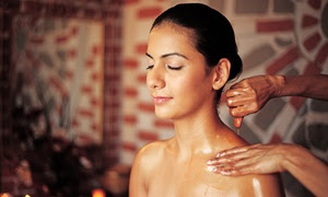 Up to 55% Off Massages at Massage Elements of Hot Stones