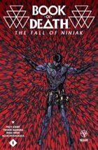 Fall of Ninjak