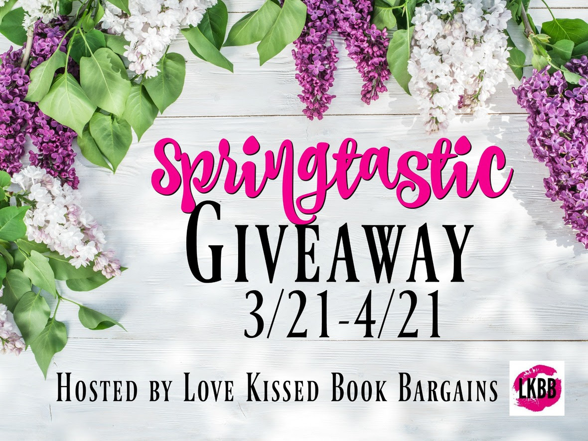 Springtastic Giveaway