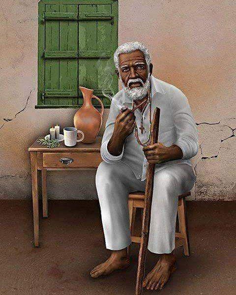 filho-de-umbanda : Foto: