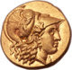 Exceptional Seleucus I as Satrap stater