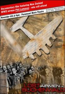 Lost Airmen of Buchenwald (2011)