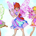 "46º Participante concurso Winx Club All: ""Magical Story"""