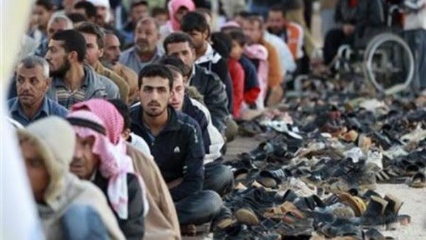 Το Παρατηρητήριο Ανθρωπίνων Δικαιωμάτων εγκαλεί την Ελλάδα για τις συνθήκες διαβίωσης ανήλικων μεταναστών