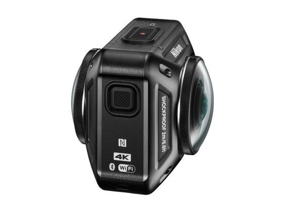 Nikon-KeyMission360