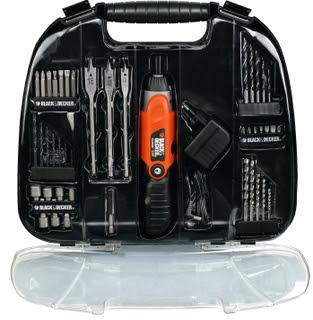 A7145-GB Cordless Screwdriver
