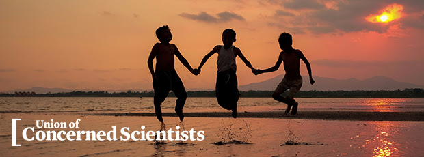 Union of Concerned Scientists.