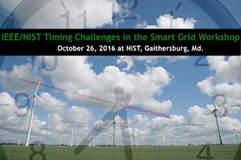 Timing Challenge in Smart Grid