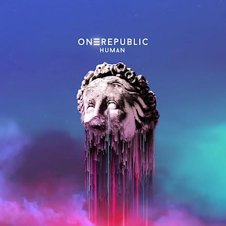 Cover Album OneRepublic