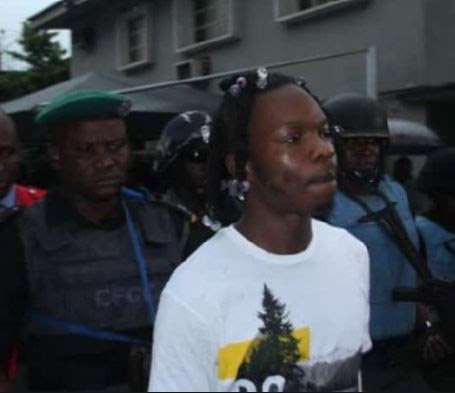 Naira Marley's Fraud Trial To Kick Off In A Month