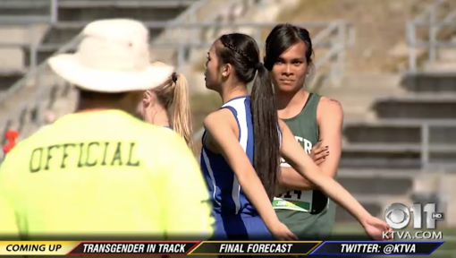 Mother Of Girl Who Lost To Transgender Runner Speaks Out And It's BRUTAL…