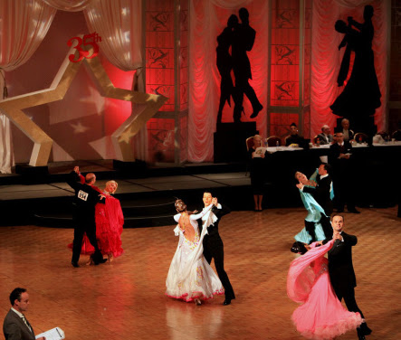 BALLROOM DANCE COMPETITION4
