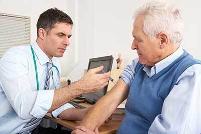 Flu & Older Adults