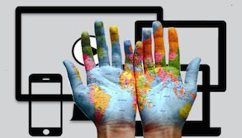 Digital Citizenship Blog Post Image