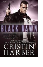 Black Dawn by Cristin Harber