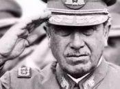 """""""Yo no conozco eso de los derechos humanos. ¿Qué es eso?"""" es una de las frases más cruentas del dictador Pinochet. Hoy se cumplen 12 años de su muerte."""