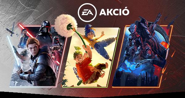 EA akció