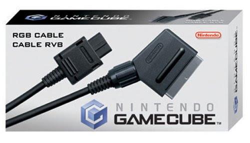 Cable RVB