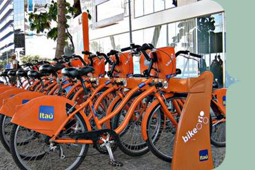 Após pesquisa do Idec, Itaú tira regras abusivas de termos de uso de bike compartilhada
