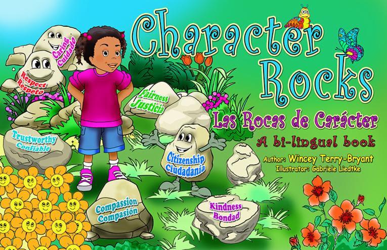 CharacterRocks
