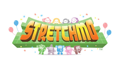 Stretchmo, the newest game in the Pushmo series, is now available on Nintendo 3DS. (Photo: Business  ...