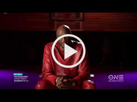 Lamar Odom | Uncensored | October 27