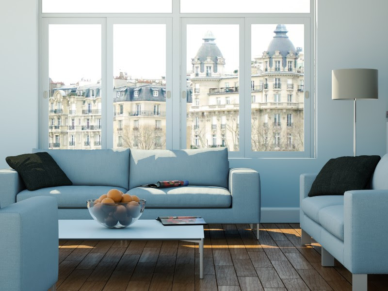 Encadrement des loyers : la mairie de Paris renforce...