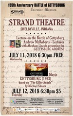 Gettysburg WEB