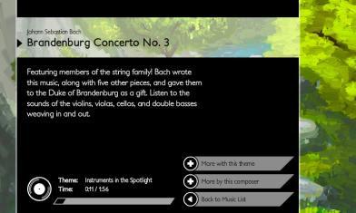San Francisco Symphony Launches Online Education Website, SFSKids.org