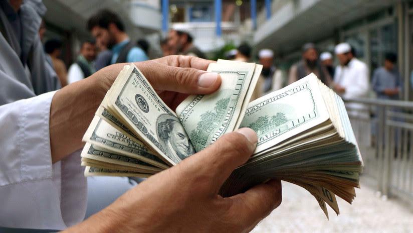 Reemplazar el dólar: Irán e Irak estudian usar una moneda local en sus intercambios comerciales