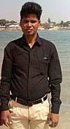 Pastor Rajeshwar Mishra. (Global Christian News)