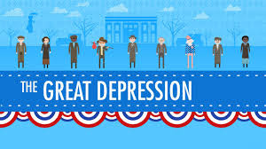 Image result for AN AMERICA IN EXTREME DEPRESSION