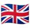 Flag: United Kingdom on Google