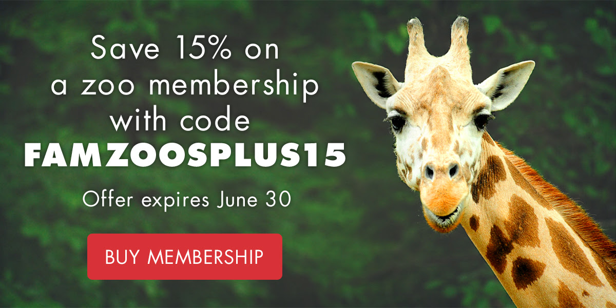 June Membership 15% off offer