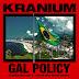 """[News]Kranium lança versão de hit, """"Gal Policy Rio Funk Remix"""", com o brasileiro JXNV$"""