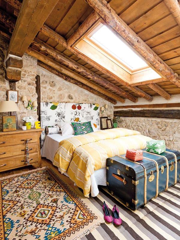 Stone House em Espanha-16-1 Kindesign